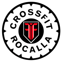 Logo CrossFit Rocalla