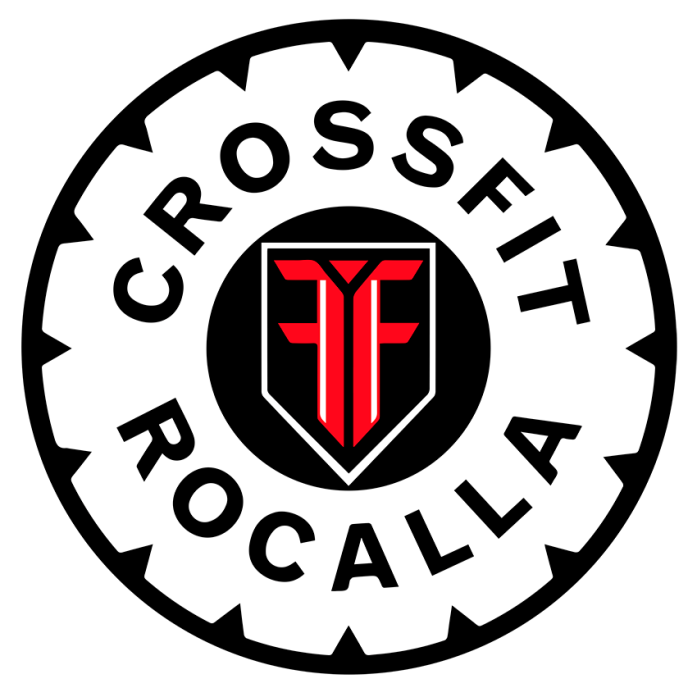 CrossFit Rocalla